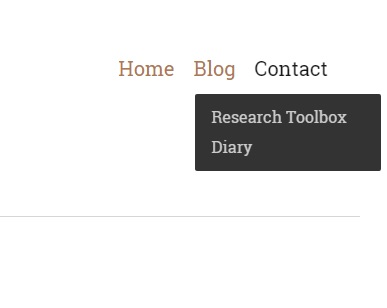 New Blog Titles