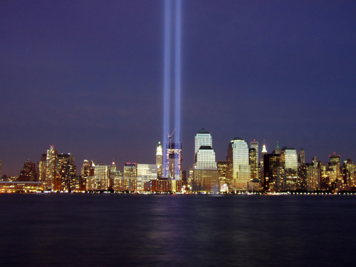 In honor of today, 14 years ago... By Derek Jensen (Tysto) [Public domain], via Wikimedia Commons