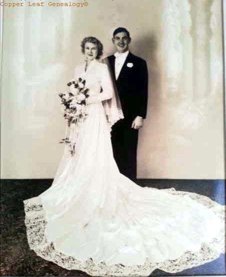 011 grandma and grandpa wedding