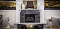Wisconsin Hotels With Fireplaces | 2018 World's Best Hotels