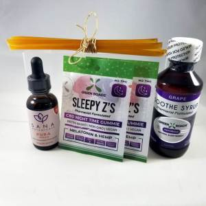 cbd insomnia relief