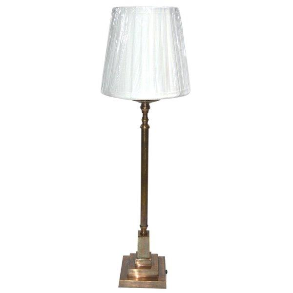 Elite Lamp - Coppersmith Creations