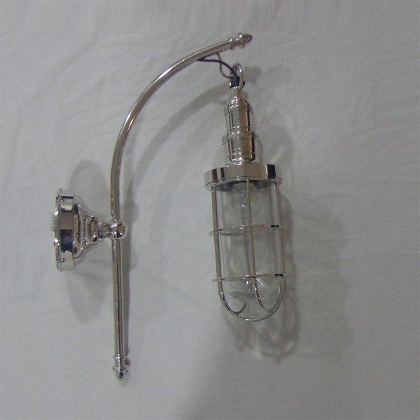 Wall Light Watson - Coppersmith Creations