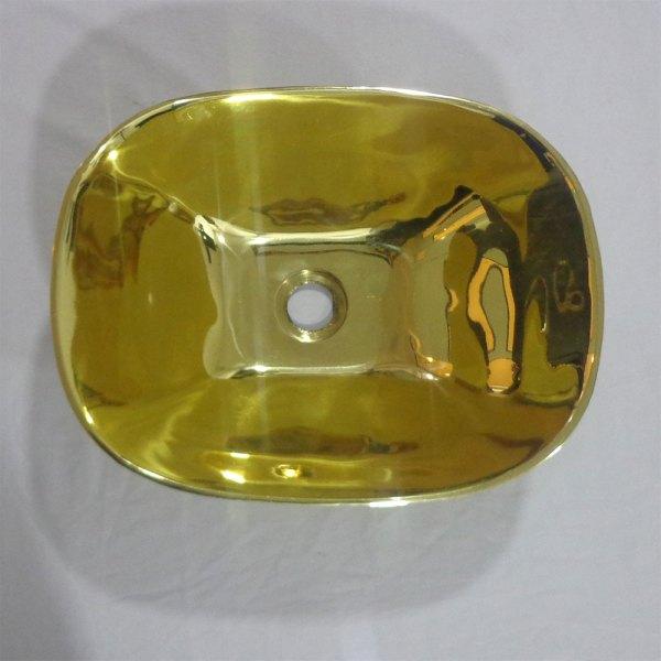 Cast Bronze Sink Angelo - Coppersmith Creations