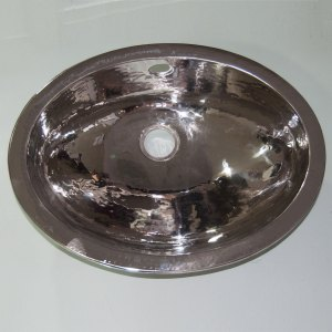 Single Wall Steel Sink