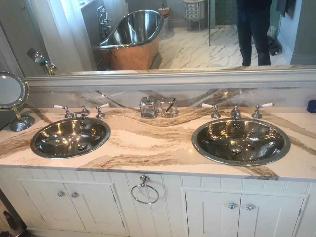 Single Wall Steel Sink