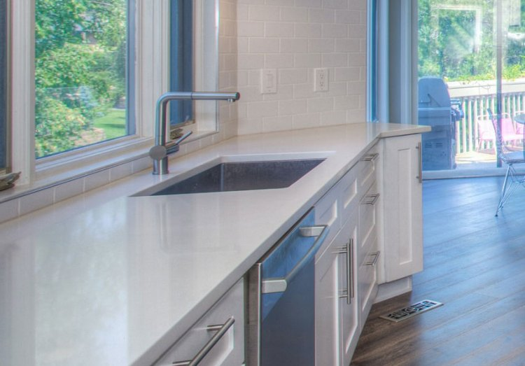 Size Guide for Kitchen Sinks