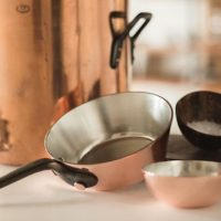 Why Copper Utensils Turn Black ?