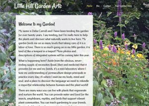 Little Hill Garden Arts