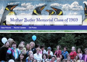 Mother Butler Reunion