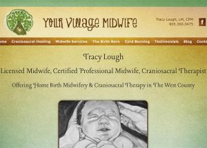 Your Village Midwife