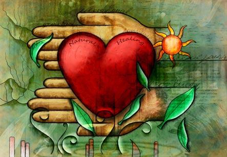 Heart-n-hands