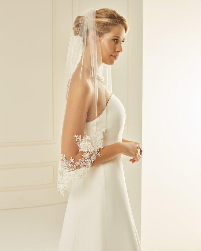 hair accessories for the bride - copplestones bridal