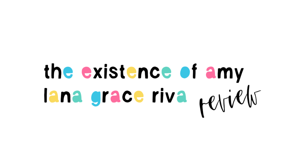 existence of Amy Lana grace riva