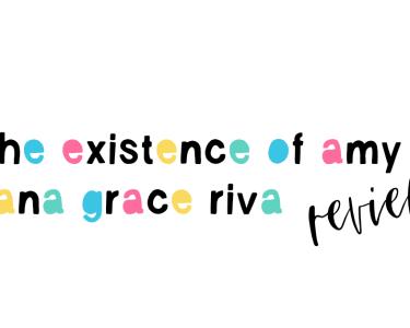 existence of Amy Lana grace riva