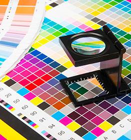 CopyArt Pordenone, stampa digitale.