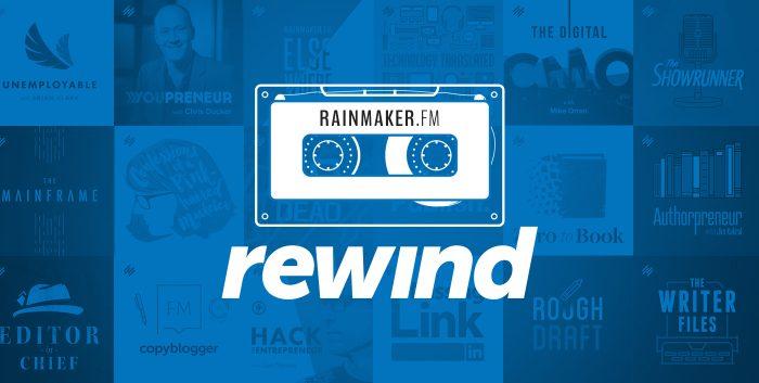 Rainmaker FM rewind