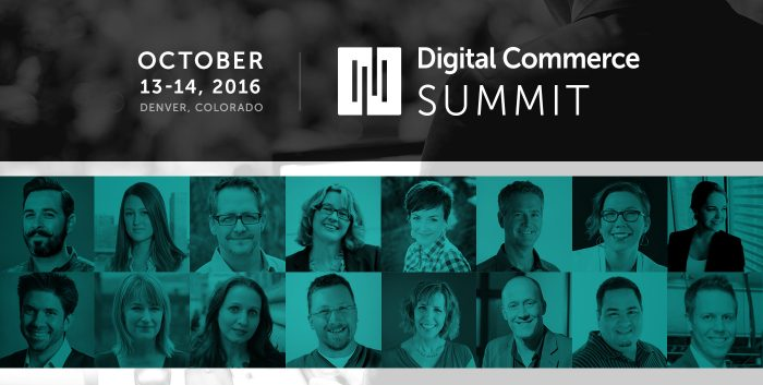 Let Digital Commerce Summit Help You Elevate Your Business in 2016