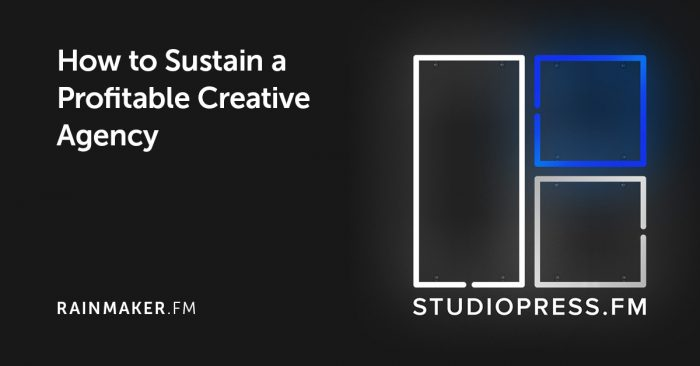 How to Sustain a Profitable Creative Agency