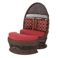 Outdoor Egg Chair Set. 2016 new design outdoor furniture