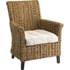 Ethan Allen Wingback Chairs For Babies Room Pottery Barn Seagrass Chair - Copycatchic