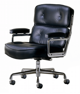 eames management chair replica bath chairs for elderly executive part ii the time life copycatchic dwr s 3 549 ouch