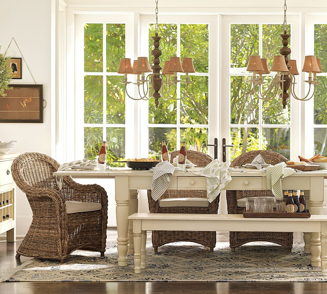 Pottery Barn Torrey Armchair Images