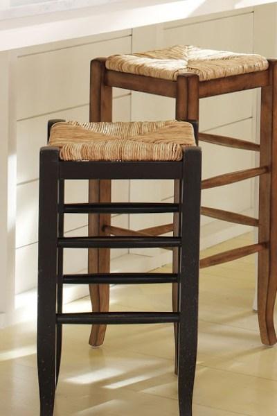 Admirable Pottery Barn Seagrass Backless Barstool Copycatchic Short Links Chair Design For Home Short Linksinfo