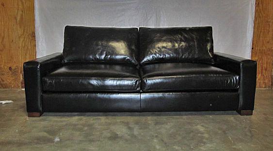 Restoration Hardware Knock Off Sofa The Shocking Truth