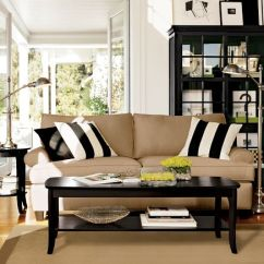 Pottery Barn Living Rooms Chaise Lounge Placement In Room Copy Cat Chic Redo I Inspired