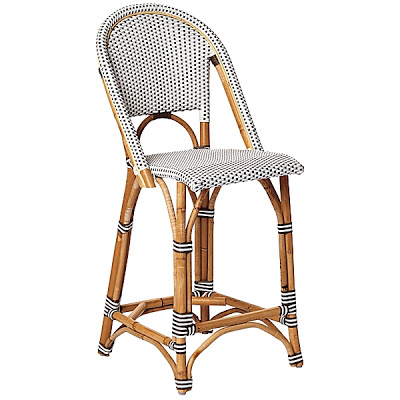 Cool Serena and Lily Riviera Counter Stool