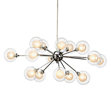 Cute Z Gallerie Maddox Chandelier