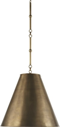 Circa Lighting Medium Goodman Hanging Lamp - copycatchic