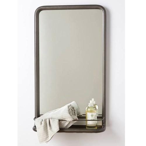 New Anthropologie Washroom Mirror