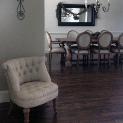 Brown Slipper Chair Table Chairs 2 Restoration Hardware Sophie Tufted Copycatchic