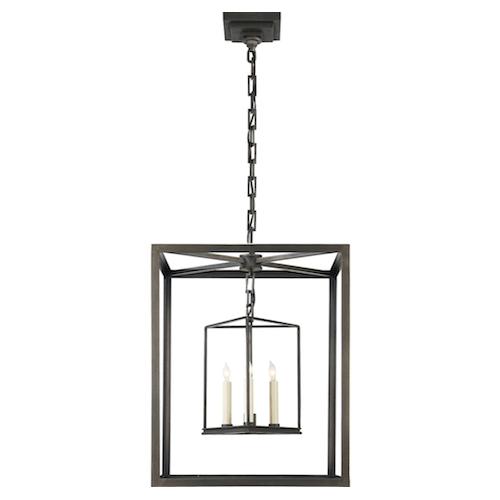 Nice Visual Comfort Osborne Lantern