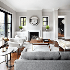 Inspiration For Living Room Furniture Charlotte Nc Ideas Copycatchic Via Copy Cat Chic My New Home Neutral Creamy Whites Combined With