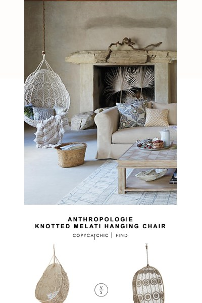 Awe Inspiring Daily Find Anthropologie Remnick Chair Copycatchic Camellatalisay Diy Chair Ideas Camellatalisaycom