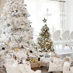 Amazon Curtains Living Room Paint Ideas For With Gray Carpet Christmas Central Pre-lit Flocked Artificial ...