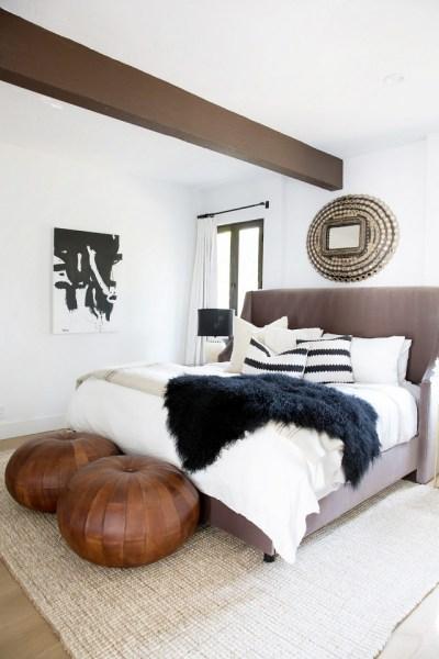 cat bedroom. Copy Cat Chic Room Redo  Cozy Eclectic Bedroom Luxe copycatchic