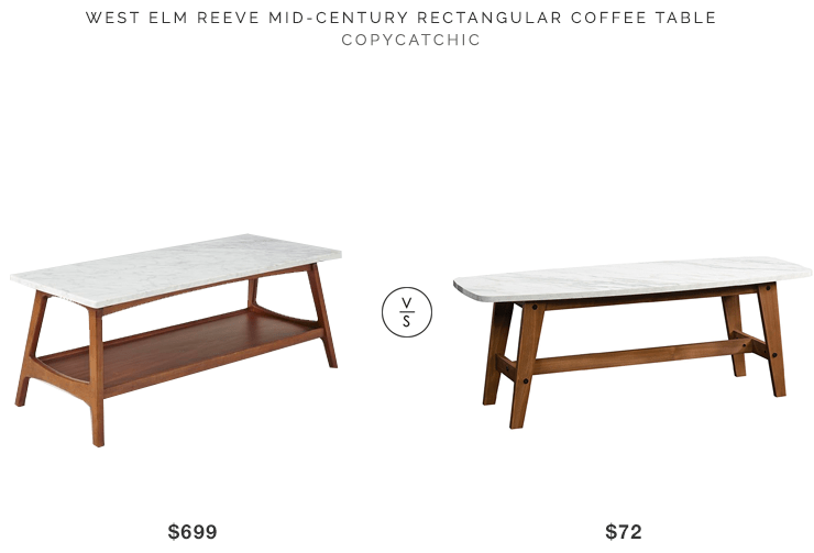 Ottoman Vs Coffee Table
