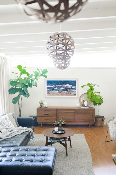 Daily Find | West Elm Mid-Century Media Console
