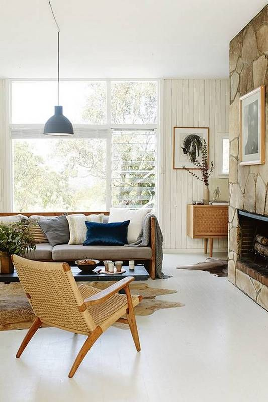 Daily Find  Rove Concepts CH25 Easy Chair  copycatchic
