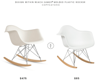 Eames Molded Plastic Rocker | Droughtrelief.org