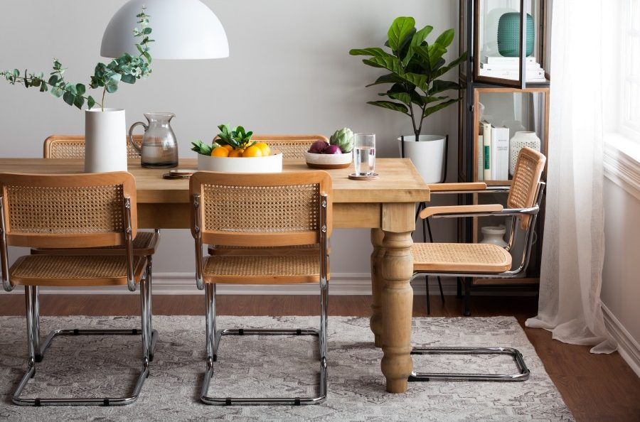 Daily Find  Knoll Cesca Chair  copycatchic