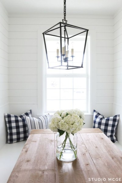 Home trends modern farmhouse lighting