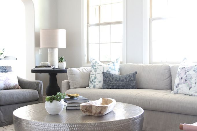 petite belgian track arm slipcovered sofa cheap sectional sofas with chaise lounge archives copycatchic cb2 delphine linen 1799 restoration hardware 4195 vs