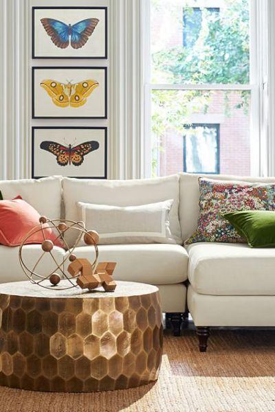 Remarkable Ralph Lauren Desert Modern Woven Cocktail Table Copycatchic Gamerscity Chair Design For Home Gamerscityorg