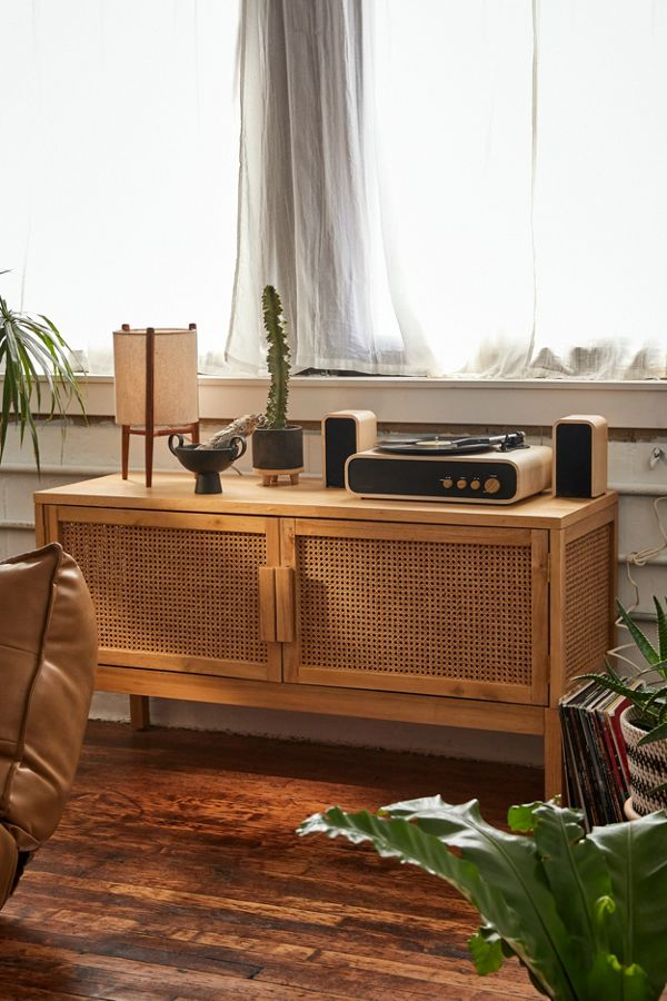 Daily Find  Urban Outfitters Marte Media Console