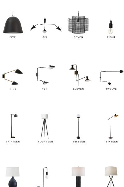 Floor Lamps Under 50 Place @house2homegoods.net